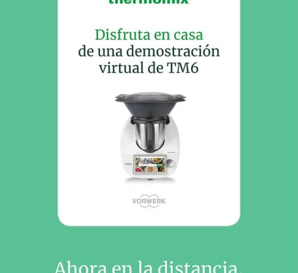 #yomequedoencasa con la demo virtual