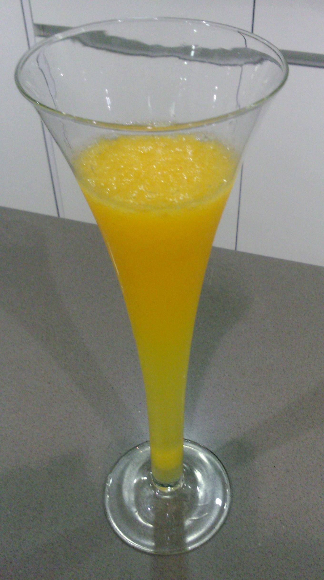 SANGRIA DE SIDRA (TM 5 Y TM 31)