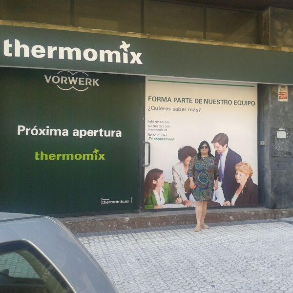 Segundo Aniversario del Espacio Thermomix® Donosti: Taller de Película