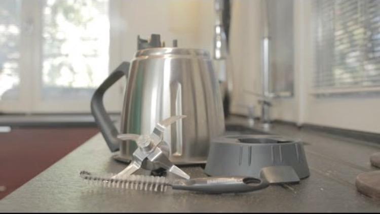 Consejos de como limpiar el vaso de tu Thermomix® !!!!
