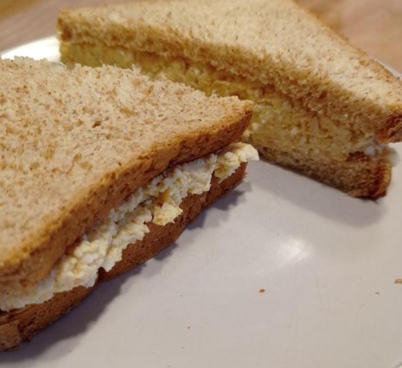 Relleno Sándwich