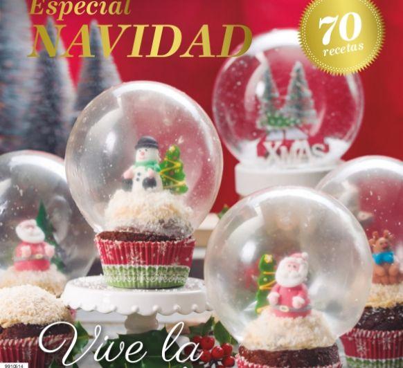 VIVE LA MAGIA, ESPECIAL NAVIDAD