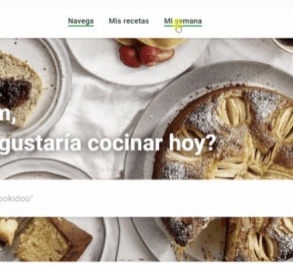 PLANIFICACIÓN SEMANAL Y LISTA DE LA COMPRA. I