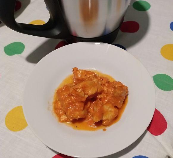 Tiempo de conservas: Bonito con tomate exprés en Thermomix®