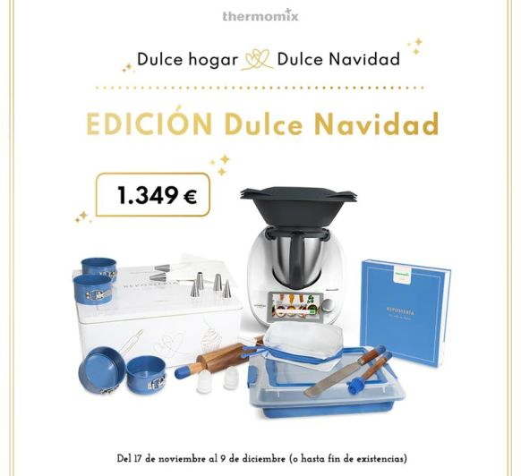 Edición DULCE NAVIDAD