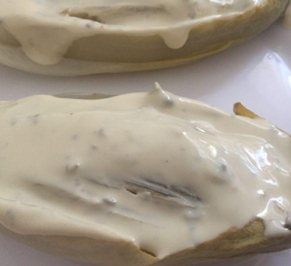 Endivias Thermomix® al Roquefort