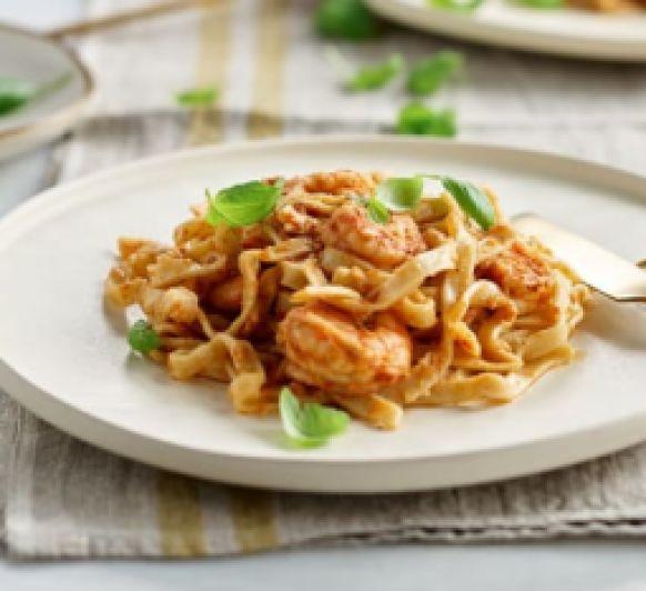 DÉJATE INSPIRAR - Prepara deliciosas salsas para pasta rápidamente con Thermomix®