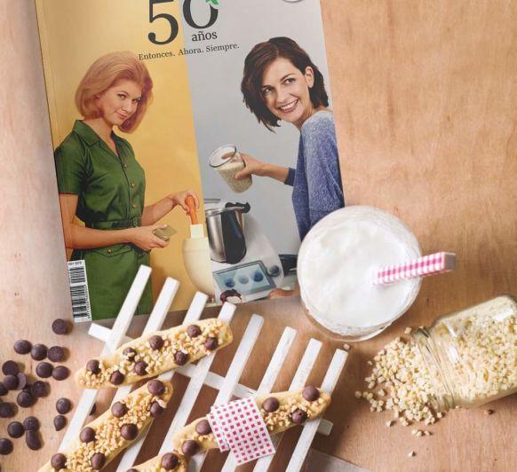 Promoción 50 Aniversario Revista Thermomix®