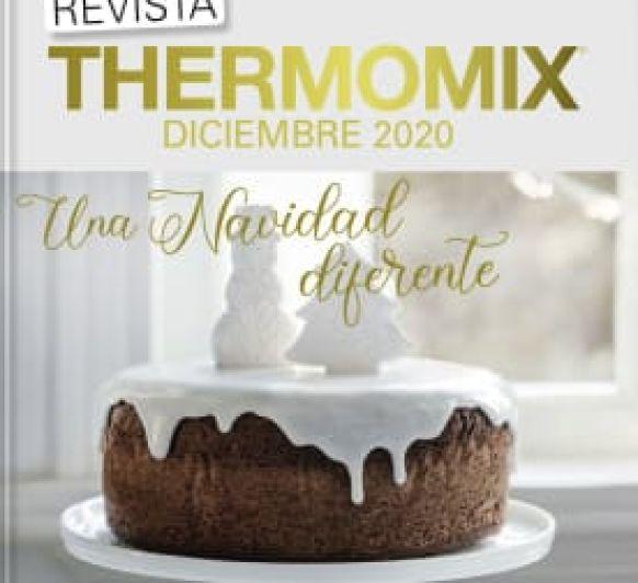 Revista Thermomix® Magazine Navidad 2020 (Calendario de Adviento, día 2)