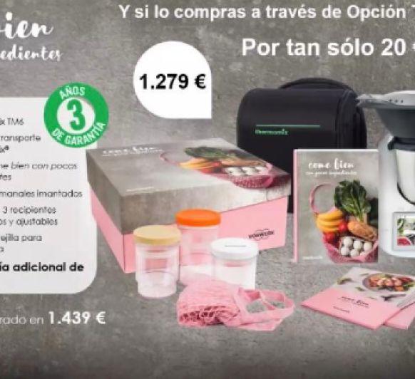"""Edición """"come bien con pocos ingredientes"""" desde 1 euro al dia"""