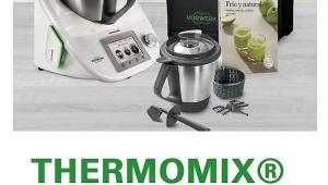 Se alarga la Edición Thermomix® y Más!