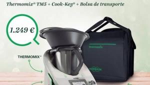 Edición Lanzamiento Cookkey®